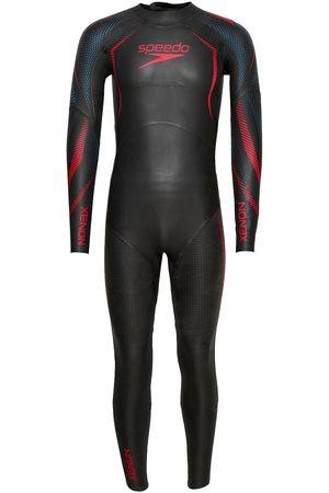 Speedo Miehet Uimashortsit - Xenon Fullsuit Wetsuit M Swimwear Wetsuits