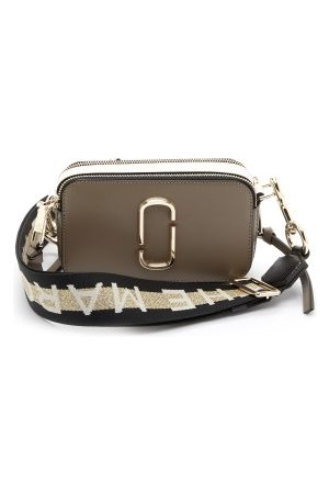 The Marc Jacobs Snapshot 064 French Grey Mult One size