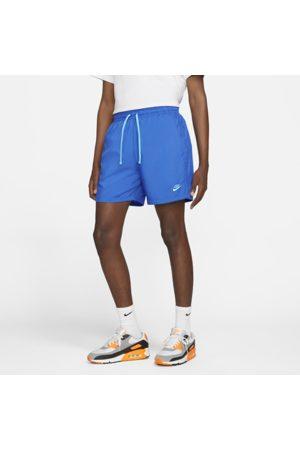 Nike Sportswear Men's Woven Shorts - Blue