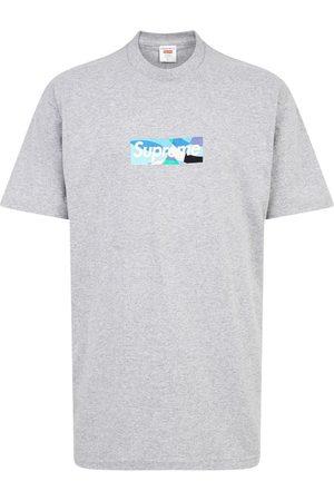 Supreme X Emilio Pucci Box Logo T-shirt