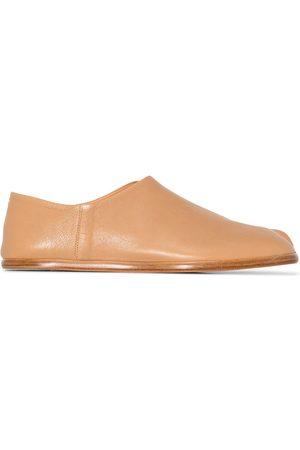 Maison Margiela Naiset Tohvelit - Tabi slip-on shoes