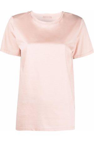 12 STOREEZ Naiset T-paidat - Basic T-shirt