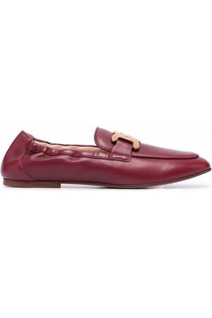 Tod's Naiset Loaferit - XXW79A0EQ20SYRR800 R800