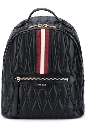 Bally Naiset Reput - Daffi quilted backpack