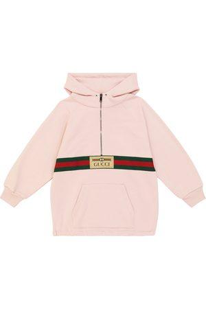 Gucci Cotton long-length jacket