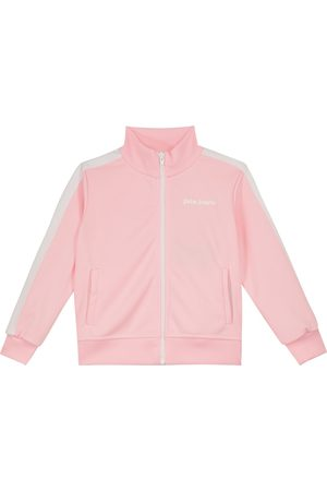 Palm Angels Tytöt Takit - Logo track jacket