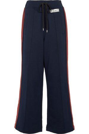 Marni Cotton-jersey sweatpants