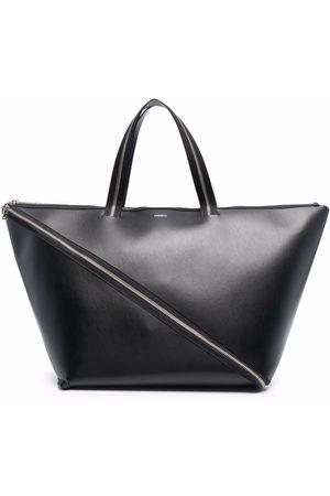 COPERNI Naiset Ostoskassit - Zip-detail tote bag