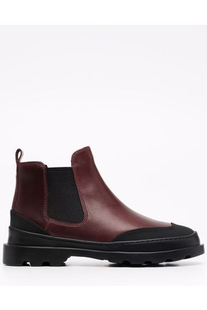 Camper Naiset Nilkkurit - Brutus ankle boots