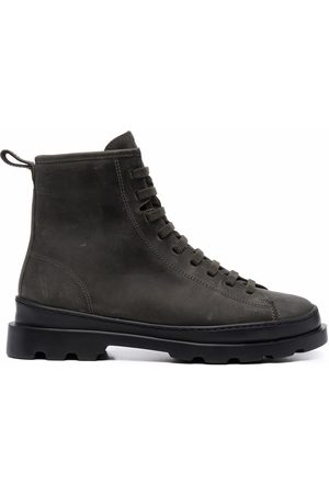 Camper Naiset Nauhalliset saappaat - Brutus lace-up ankle-boots