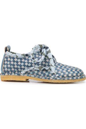 HENRIK VIBSKOV Naiset Loaferit - Berry Basket lace-up shoes