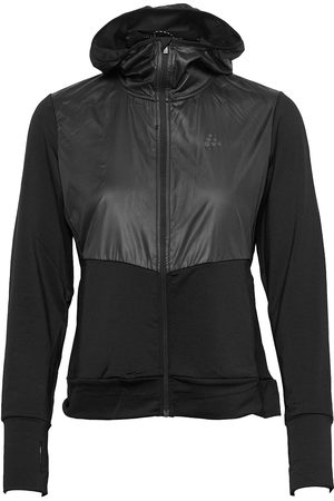 Craft Adv Charge Jersey Hood Jacket W Outerwear Sport Jackets
