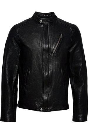 AllSaints Floyd Jacket Nahkatakki