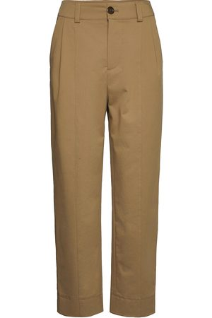 See by Chloé Trousers Chinot Housut Beige