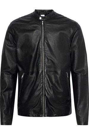 Lindbergh Leather Jacket Nahkatakki