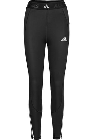 adidas Techfit 3-Stripes High Waist Long Gym Tights W Running/training Tights