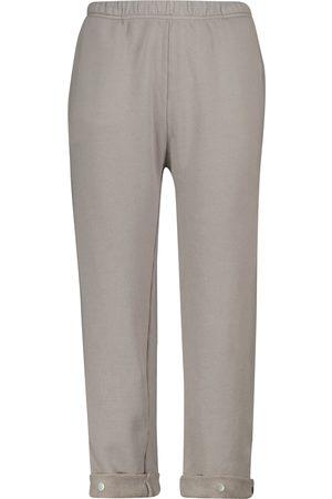 Les Tien Cotton sweatpants