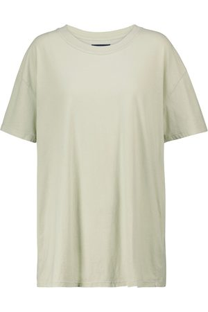 Les Tien Cotton jersey T-shirt