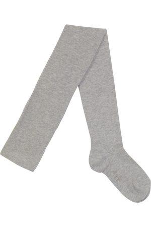 Il gufo Tytöt Sukkahousut - Stretch cotton-blend tights