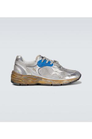 Golden Goose Miehet Tennarit - Dad-Star distressed sneakers