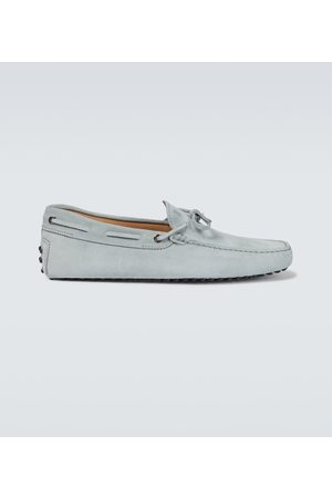 Tod's Miehet Loaferit - City Gommino driving shoes