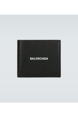 Balenciaga Miehet Lompakot - Cash square folded wallet