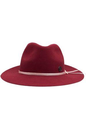 MAISON MICHEL Naiset Hatut - Rico Felted Wool Hat