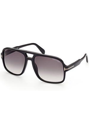 Tom Ford Miehet Aurinkolasit - Falconer 02 Sunglasses Black