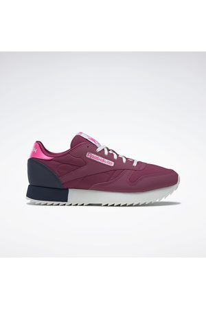 Reebok Classic Leather Ripple Shoes