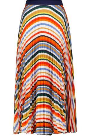 Victoria Victoria Beckham High-waisted midi skirt
