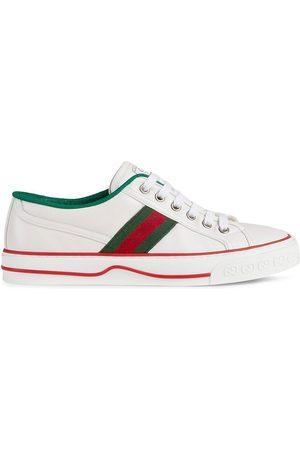 Gucci Naiset Tennarit - 1977 Web Stripe sneakers