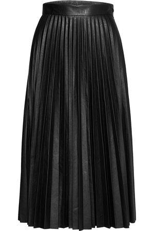 MM6 MAISON MARGIELA Skirt Polvipituinen Hame
