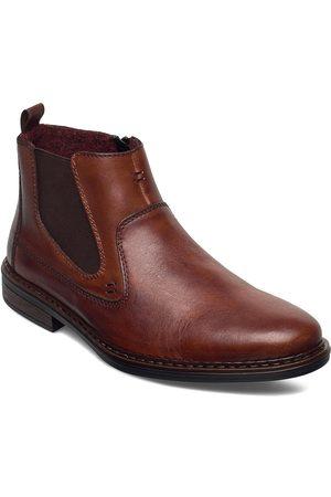 Rieker 37662-24 Chelsea-saappaat Bootsit