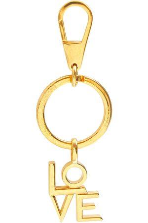 SAINT LAURENT Naiset Avaimenperät - Love Key Ring