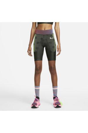 Nike Naiset Shortsit - X Off-White™ Shorts - Black