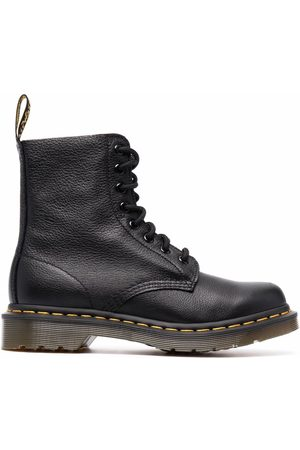 Dr. Martens 1460 Pascal Virginia leather ankle boots