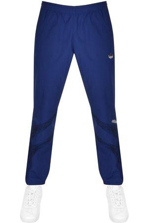 adidas Animal Print Track Pants Blue