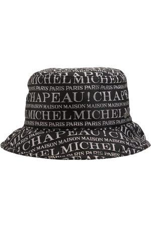 Le Mont St Michel Jason All Over Michel Bucket Hat
