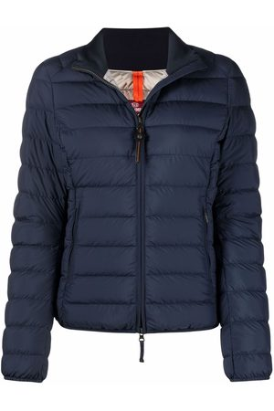 Parajumpers Naiset Untuvatakit - Padded zip-up down jacket