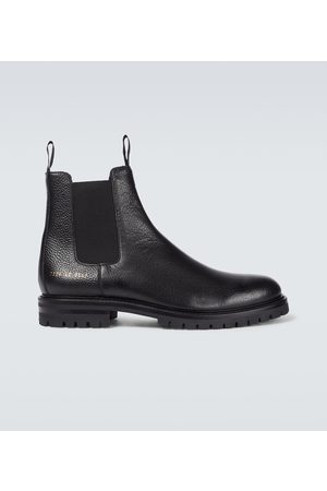 COMMON PROJECTS Winter Chelsea boots