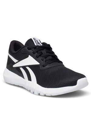 Reebok Flexagon Energy Tr 3.0 Shoes Sport Shoes Training Shoes Musta