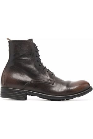 Officine creative Calixte 002 ankle boots