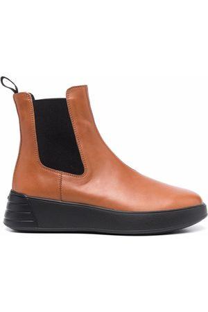 Hogan Rebel Chelsea boots