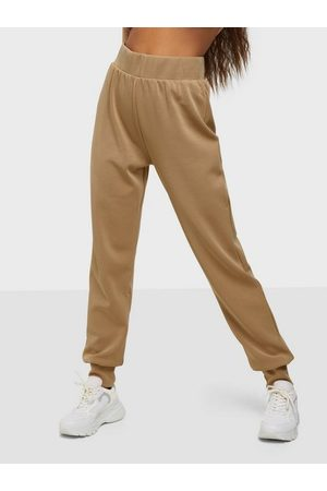SELECTED Naiset Collegehousut - Slftenny Hw Sweat Pant Noos