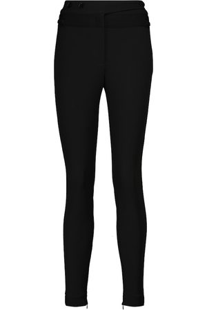 Stella McCartney Morgan high-rise leggings
