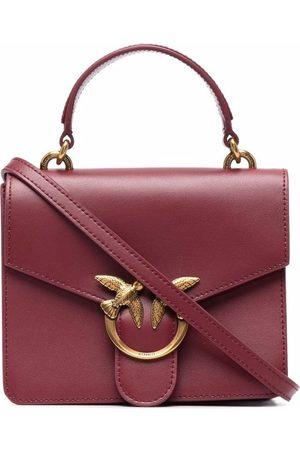Pinko Naiset Vyölaukut - Love leather mini bag