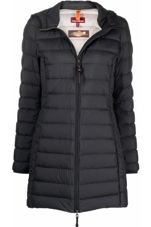 Parajumpers Zip-up padded down jacket