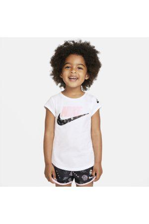 Nike Toddler T-Shirt - White