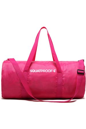 Squatproof Back To Basics Treenilaukku Pink