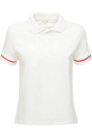Splits59 Steffi Tennis Capsule Jersey Polo